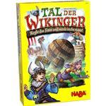 Brætspil Haba Vikingernes Dal