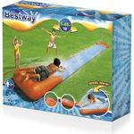 Vandrutsjebane Bestway H2O Go! Water Slide Speed Ramp Single