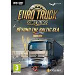 Euro truck simulator 3 pc PC spil Euro Truck Simulator 2: Beyond the Baltic Sea