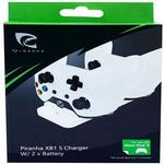 Dockingstation Piranha Xbox One S Charger