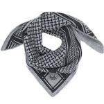 Lala berlin tørklæde Dametøj Lala Berlin Triangle Trinity Classic Xs City - Middle Grey Melange