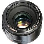 Yongnuo YN 50mm EF 50mm F1.8 for Canon