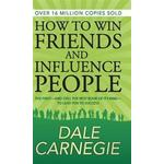 How to Win Friends and Influence People (Hardback, 2018)