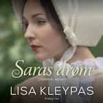 Saras drøm: Craven-serien 2 (Lydbog MP3, 2019)