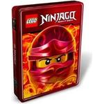 Lego Ninjago Tin of Books (Ukendt format, 2018)