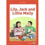 Lily, Jack and Little Molly (E-bog, 2019)