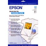 Epson Iron-On Cool Peel 124g A4 10