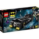 Lego DC Super Heroes Batmobile: Jagten På Jokeren 76119