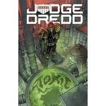 Judge Dredd (Hæfte, 2019)