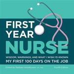 First Year Nurse (Hæfte, 2017)