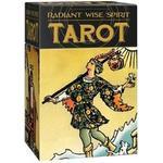 Radiant Wise Spirit Tarot (Ukendt format, 2019)