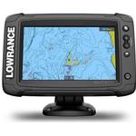 Lowrance elite Bådudstyr Lowrance Elite-7 TI²