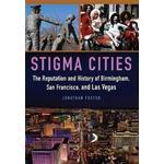Stigma Cities (Hardback, 2018)