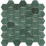 Fliser og Klinker Arredo Hexagon 451908 4.8x4.8cm