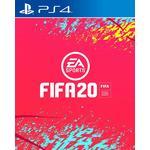 PlayStation 4 spil FIFA 20