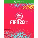 Sport Xbox One spil FIFA 20