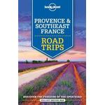 Lonely Planet ProvenceSoutheast France Road Trips (Paperback, 2019)