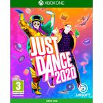 Xbox One spil Just Dance 2020