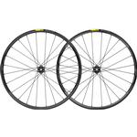 Mavic XA Elite Carbon Wheel Set