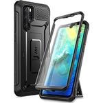 Covers Supcase Unicorn Beetle Pro Rugged Holster Case (Huawei P30 Pro)