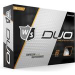 Golf Wilson Staff Duo Professional (12 pack)