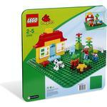 Lego Duplo Byggeplade Stor 2304
