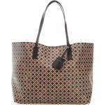 Tote / Shoppingtaske By Malene Birger Abigail Bag - Leafs