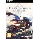 Darksiders genesis pc PC spil Darksiders Genesis