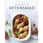 Bøger Valdemarsro - aftensmad (Indbundet, 2019)