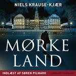 Mørkeland Bøger Mørkeland (Lydbog MP3, 2019)