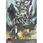 Magisterium 4: Sølvmasken: Sølvmasken (Lydbog MP3, 2018)