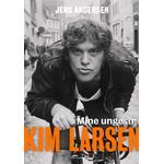 Kim larsen bog Kim Larsen: Mine unge år (Lydbog MP3, 2019)