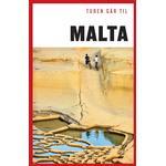 Turen går til Malta (Hæfte, 2019)
