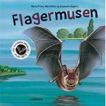 Flagermusen: Det flyvende ekkolod (Indbundet, 2019)
