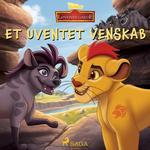 Løvernes Garde Et uventet venskab (Lydbog MP3, 2019)