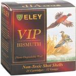 Bismuth Jagt Eley VIP Bismuth Caliber 12/67 32g 25-pack