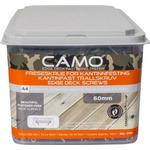 Camo 325-345239S-NO 4x60mm 1750stk