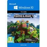 Minecraft windows PC spil Minecraft Windows 10 Starter Collection