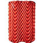 Liggeunderlag Klymit Insulated Double V 188cm