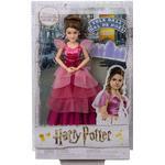 Harry Potter Legetøj Mattel Harry Potter Hermione Granger Yule Ball Doll