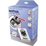 Støvsugertilbehør Nilfisk Standard bags 107412688 4-pack