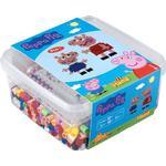 Hama Maxi Peppa Pig Beads 388746