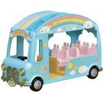 Dukkekøretøjer Sylvanian Families Sunshine Nursery Bus