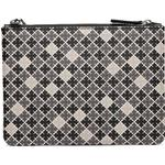 Dame Tasker By Malene Birger Ivy Mini Bag - Charcoal