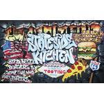Fototapet EuroPosters Graffiti Street Art (2154WM)