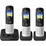 Telefoner Panasonic KX-TGH723 Triple