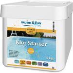 Klor Swim & Fun Chlorine Granules 5kg