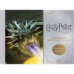 Harry Potter and the Goblet of Fire Postcard Book (Hæfte, 2019)