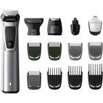 Barbermaskiner og Trimmere Philips Multigroom Series 7000 MG7720