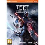 Eventyr PC spil Star Wars Jedi: Fallen Order